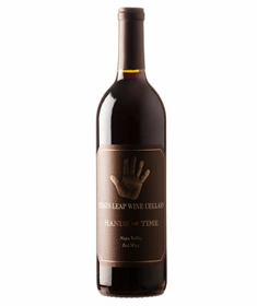 2014 Hands of Time Red Blend, Stag's Leap