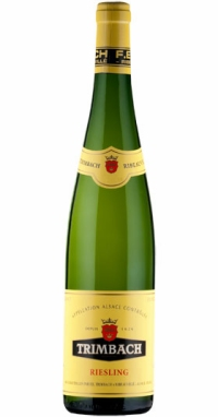 2016 Riesling, Trimbach