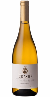 2017 Douro Superior White, Quinta do Crasto