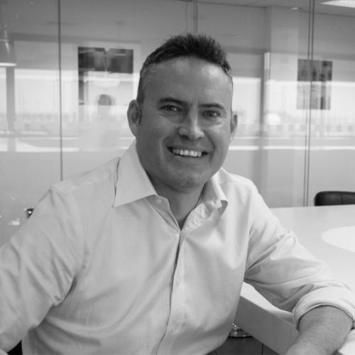Sam Thackeray - Managing Director